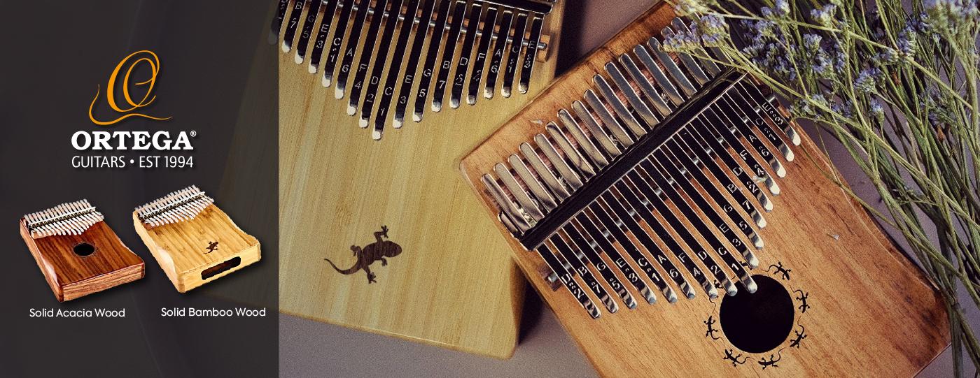 Ortega Kalimba 17 Keys - melodyhousemi