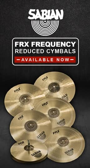 Buy Sabian Cymbals - Melody House