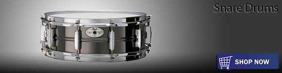Snare Drums | Melody House Musical Instruments