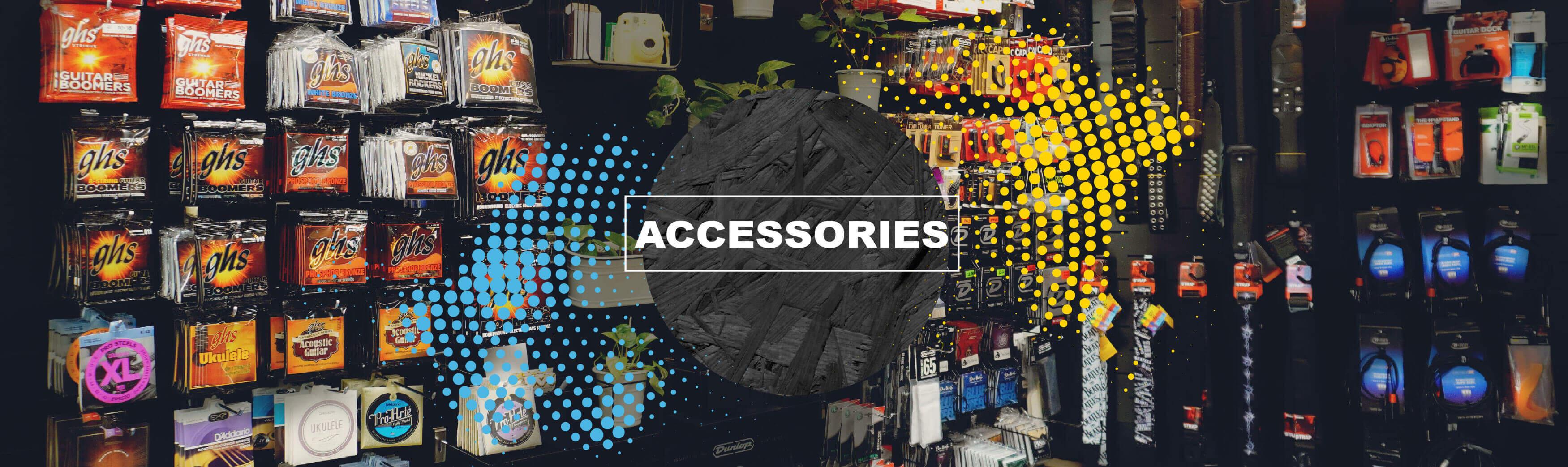 Accessories for music   Melody House UAE Dubai