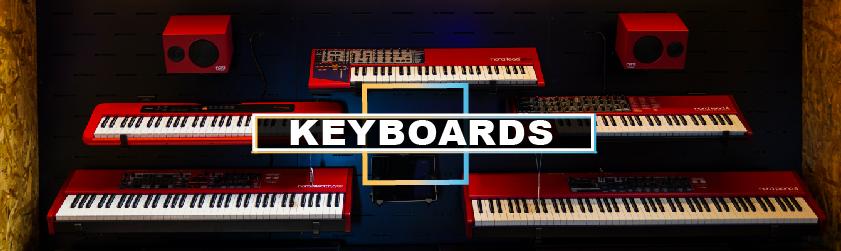 Keyboards for music   Melody House UAE Dubai