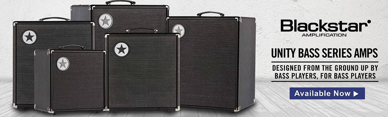 Blackstar Amplifiers Offers In Dubai | Melody House Dubai