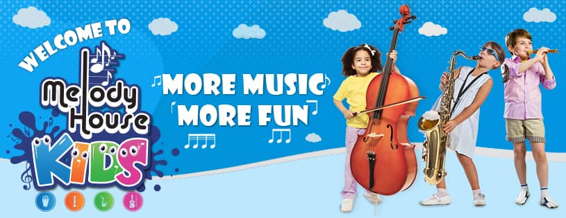 Buy Kids Instruments | Melody House Dubai