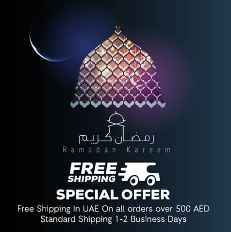 Free Shipping | UAE Melodyhouse