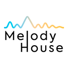 Melody house logo
