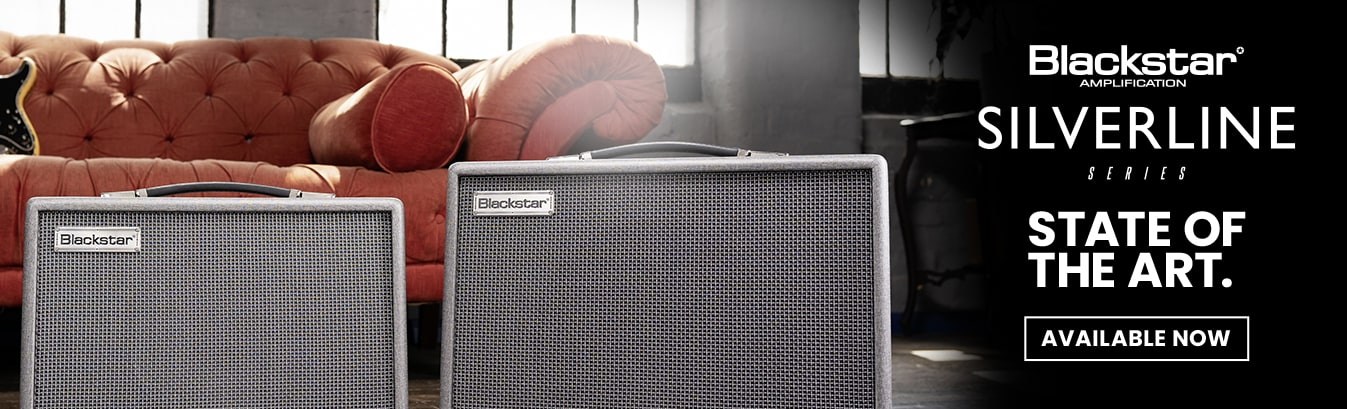 Melody House | Blackstar Silverline Guitar Amps