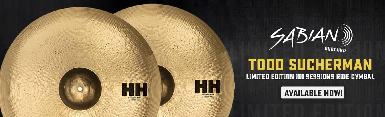 Melody House | Sabian Cymbals In Dubai