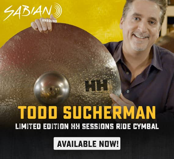 Melody House - Sabian Cymbals In Dubai