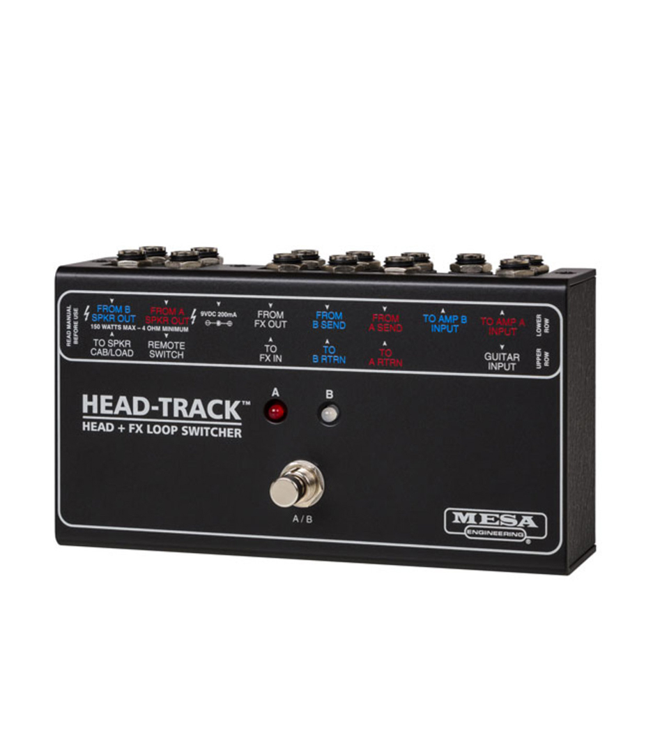 Mesaboogie - AC.HS - Melody House Musical Instruments