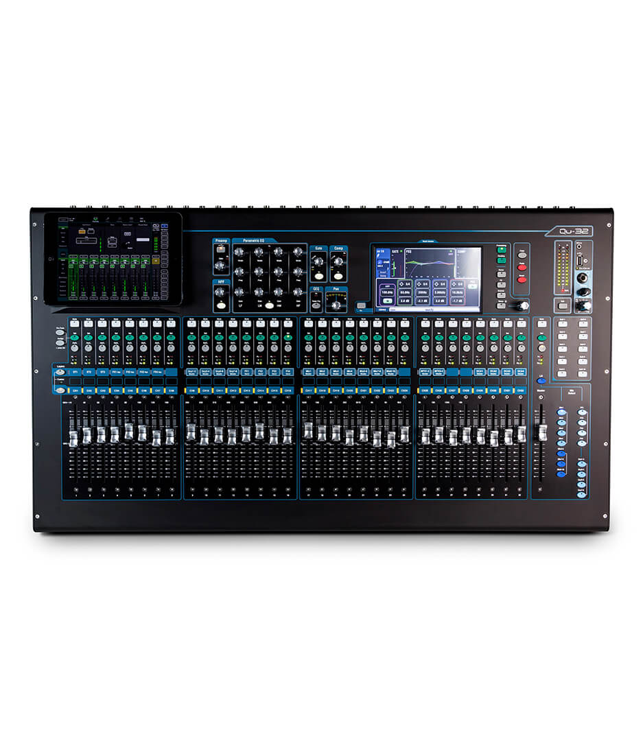 buy allen&heath qu 32