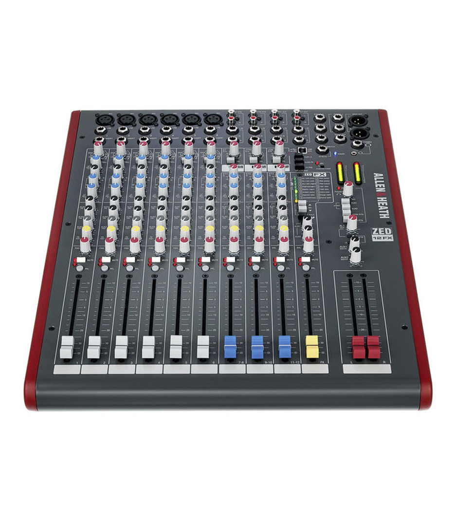 buy allen&heath zed12fx