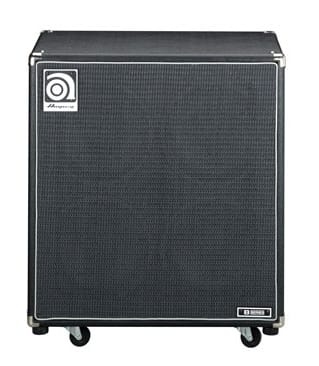Ampeg - B410HE 4 x 10 Custom Designed speakers