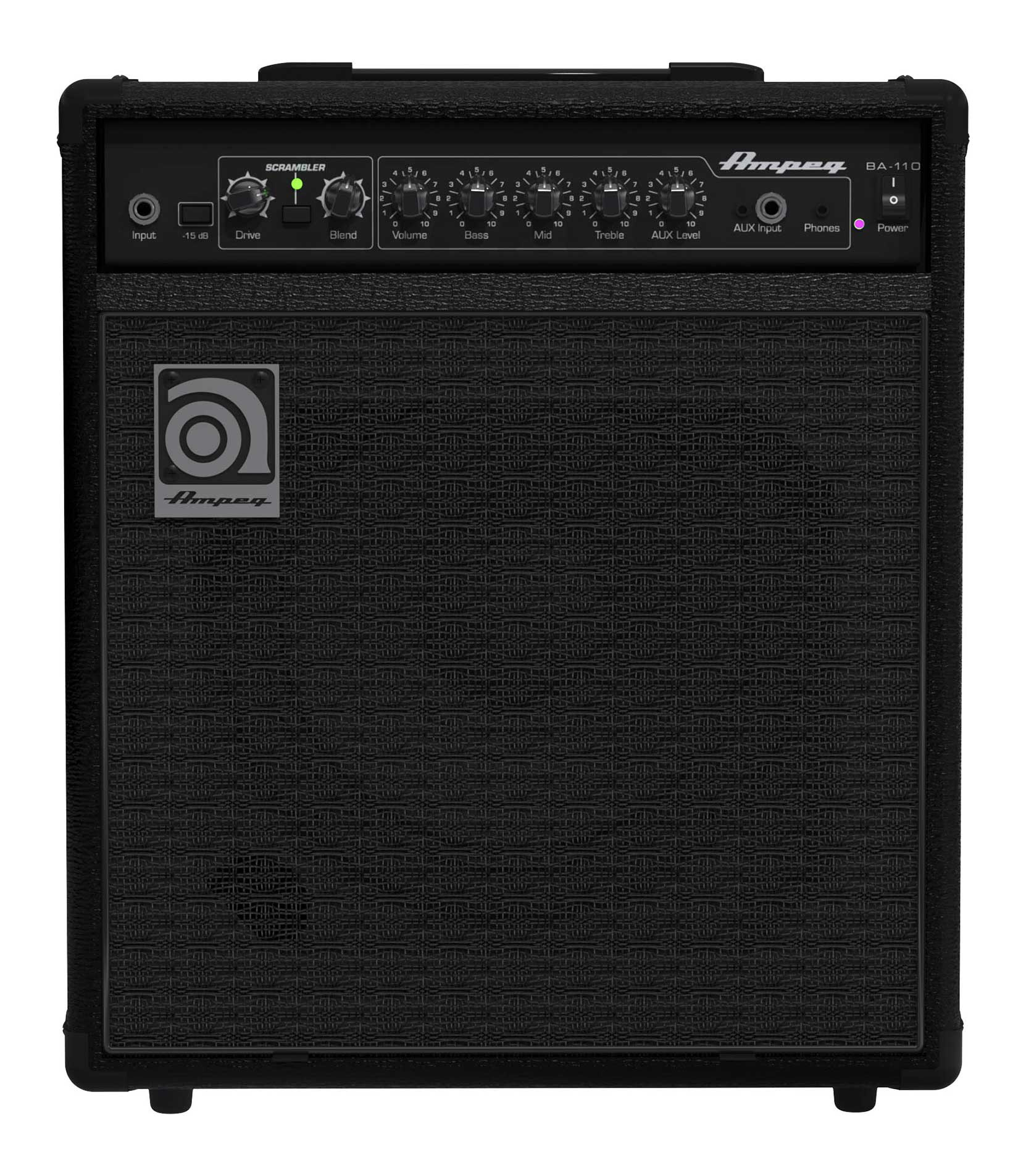 Buy ampeg BA 110v2 Melody House