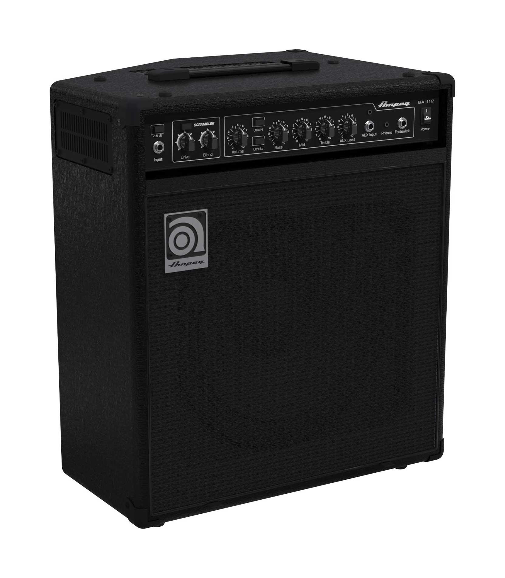Melody House Musical Instruments Store - BA 112v2