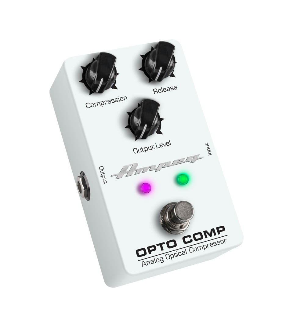 Ampeg - OPTO COMP - Melody House