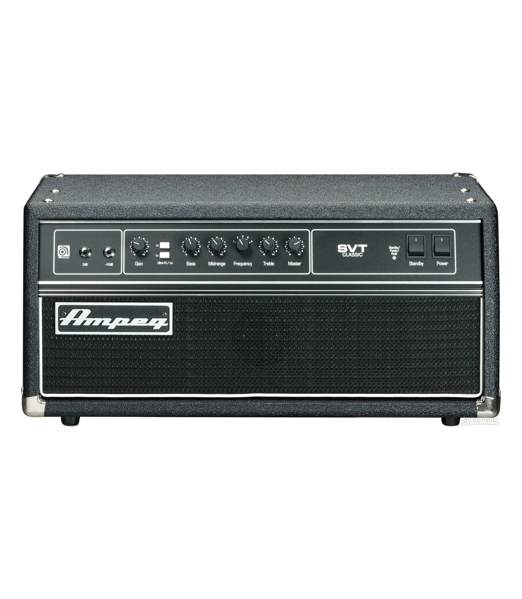 Buy ampeg SVT CL All tube 300W Head Melody House