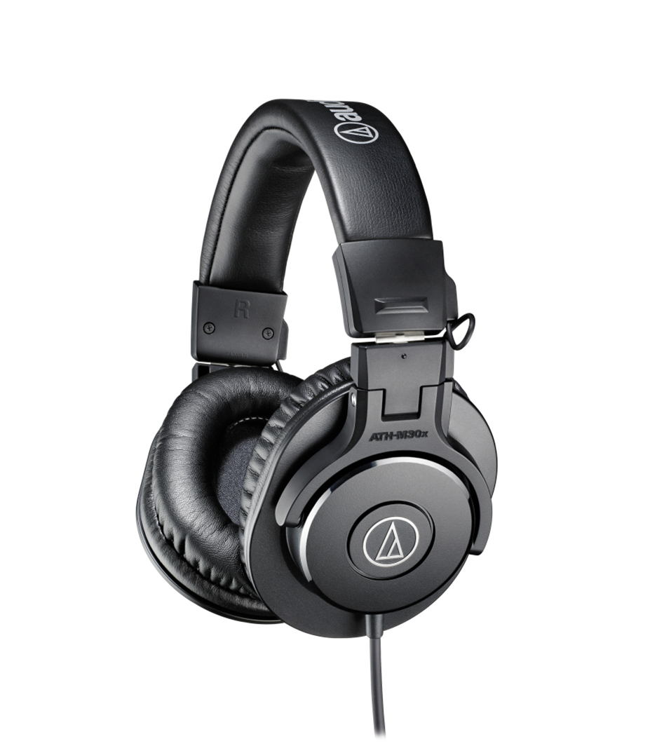 buy audiotechnica ath m30x