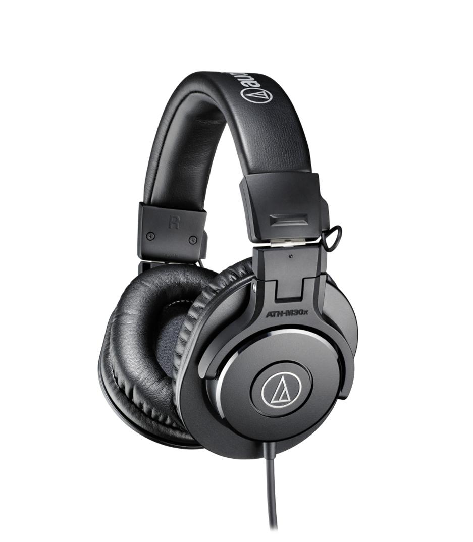 Audio Technica - ATH M30X
