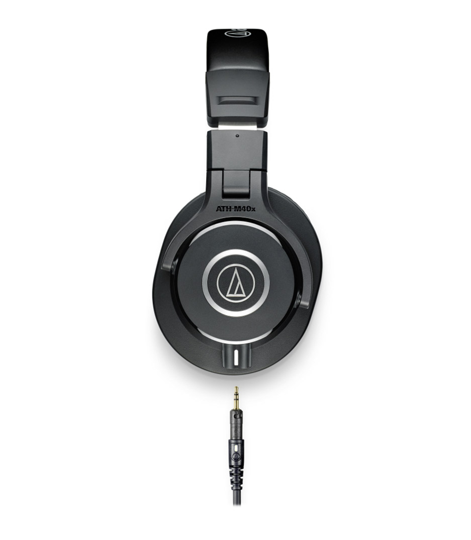 Audio Technica - ATH-M40X - Melody House Musical Instruments
