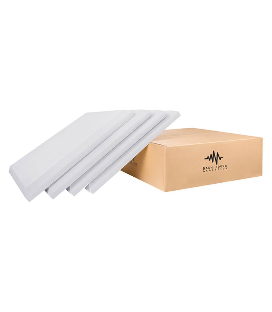 buy bashsoundacoustics fl5 4 cv flat5 cream velvet