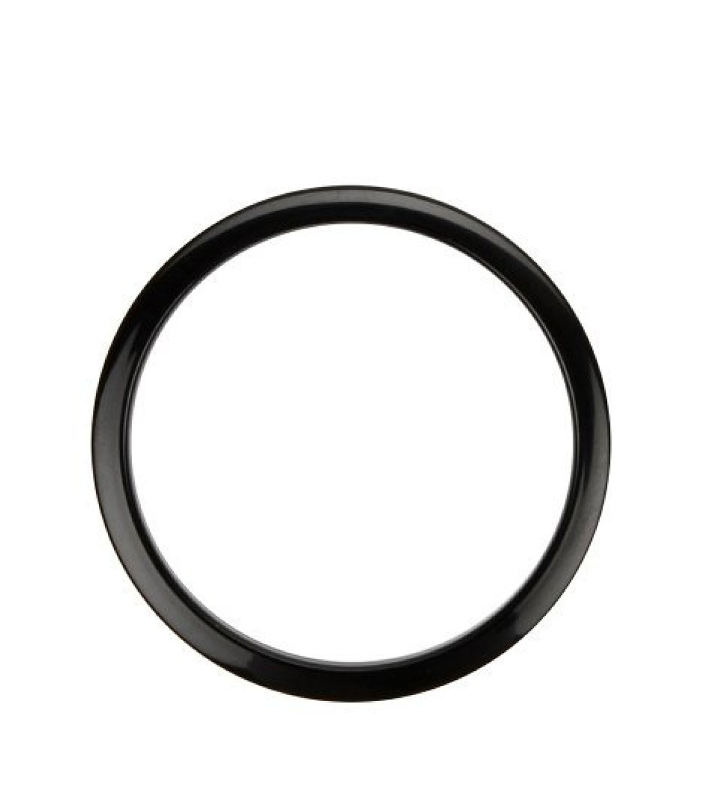 Buy Bass O's - 6Inch Black Drum Os Ring
