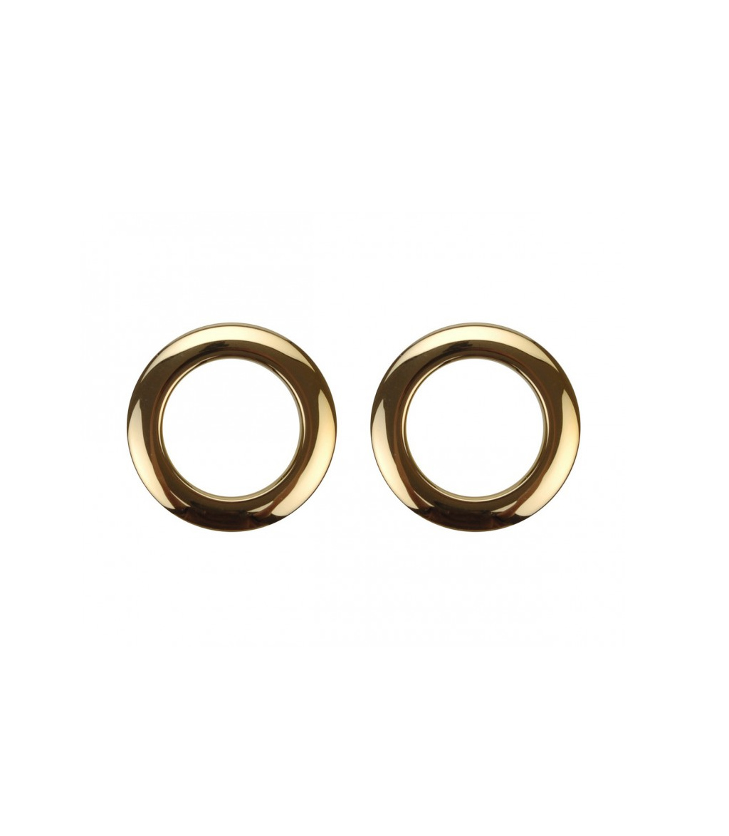 Buy Bass O's - 2Inch Brass Drum Os Ring 2 Pack