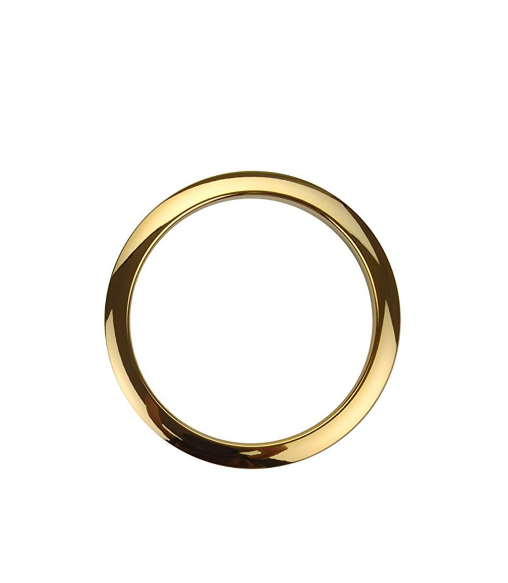 Buy Bass O's - 4Inch Brass Drum Os Ring