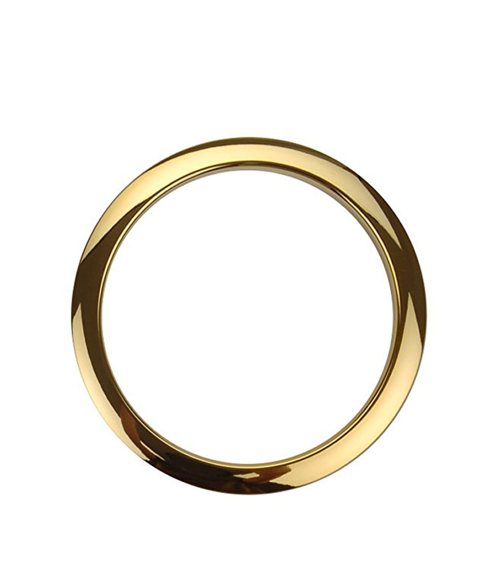 buy basso's 6inch brass drum os ring