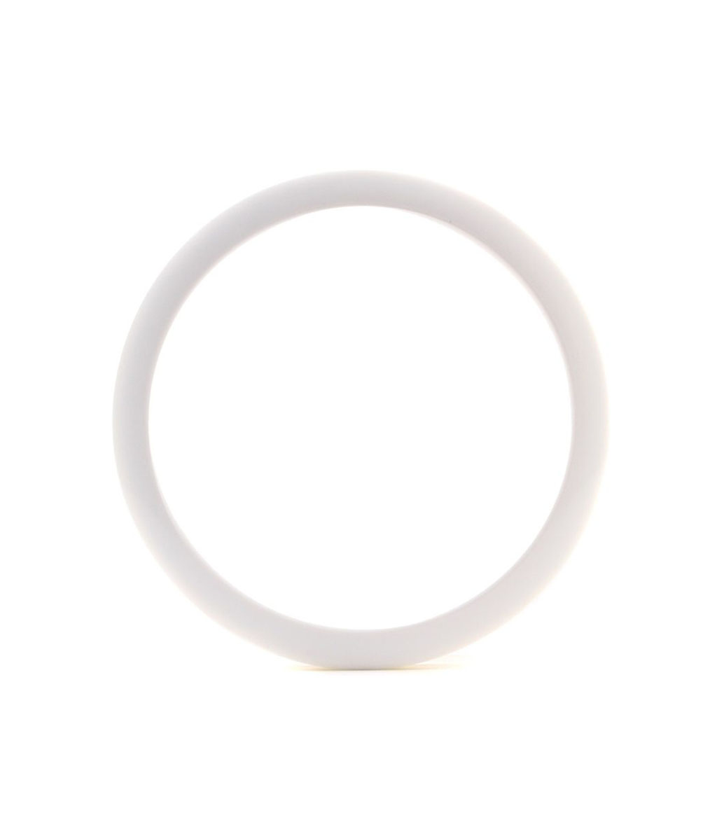 Buy Bass O's - 5Inch White Drum Os Ring