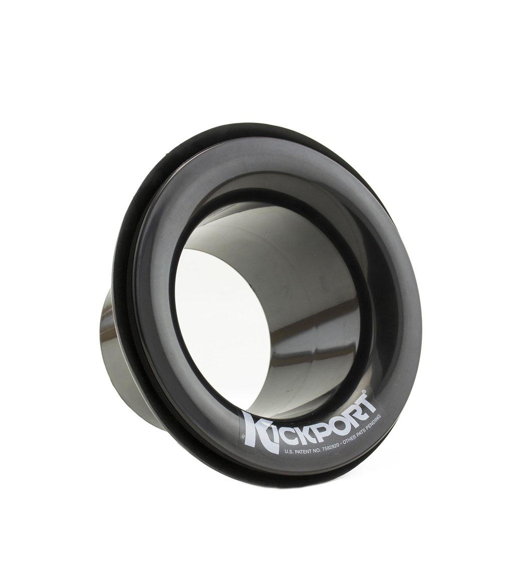 Buy kick port Kickport 2 Black Melody House