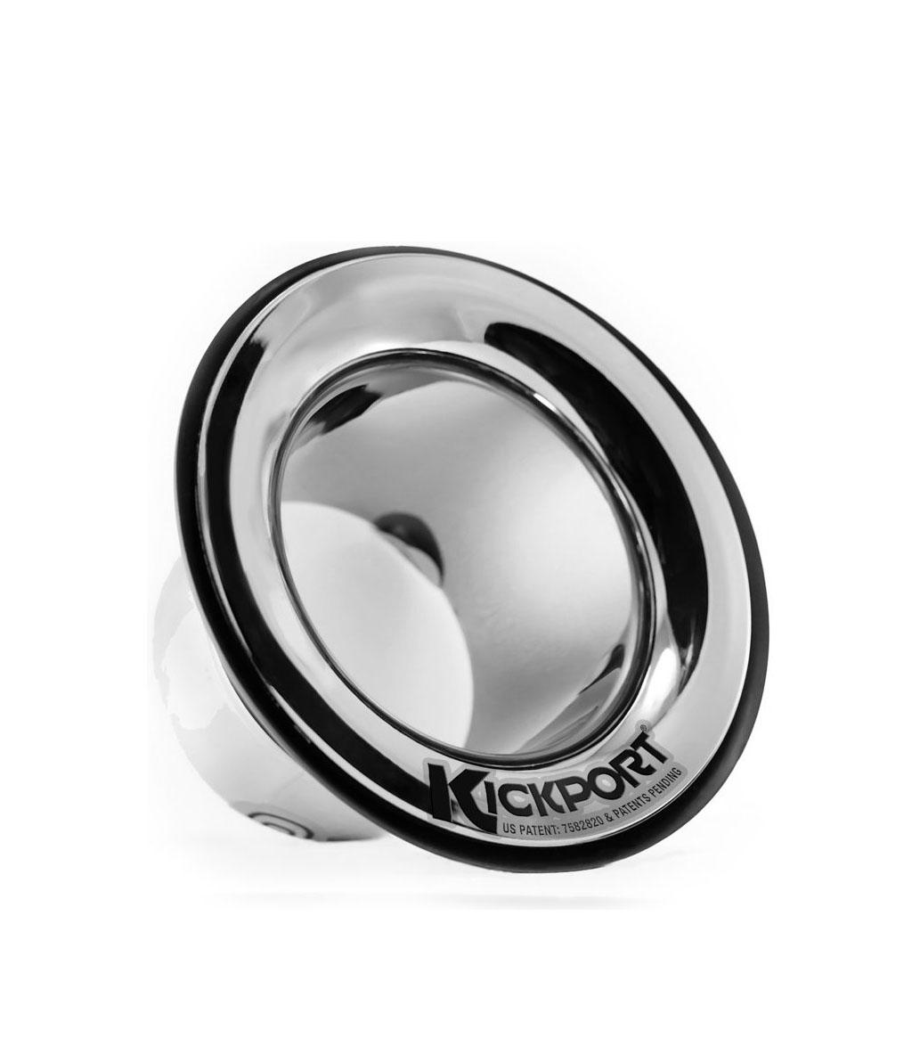 KICK PORT - Kickport 2 Chrome - Melody House