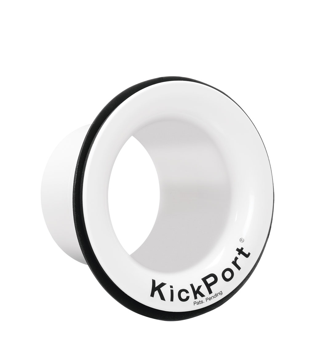 KICK PORT - Kickport 2 White