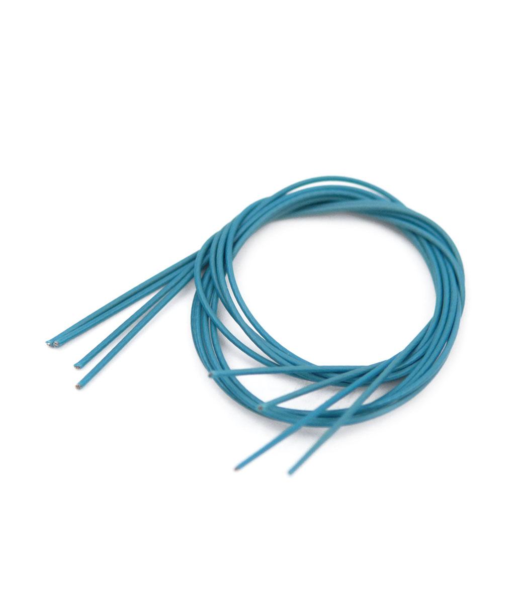 buy puresound blue snare drum strainer wire