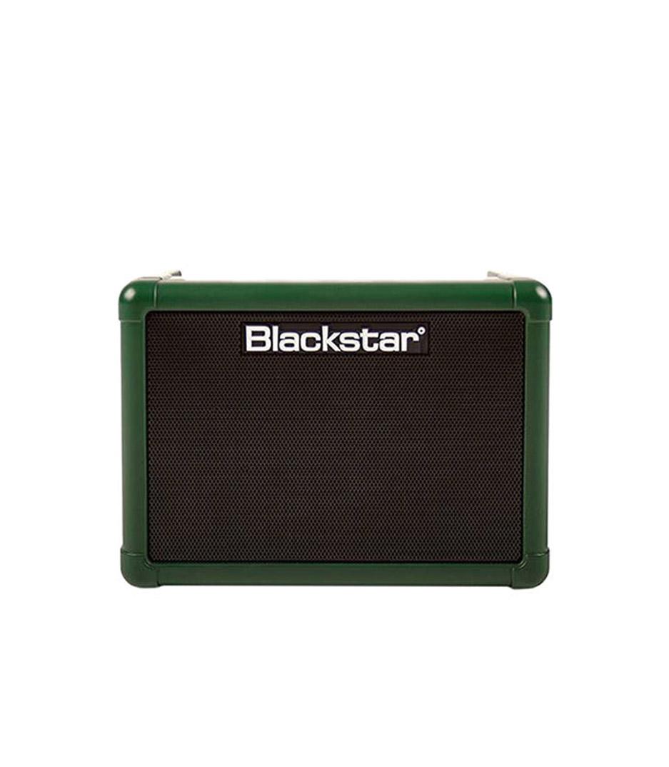 Blackstar - Fly3 Combo Mini Amp Green Finish - Melody House