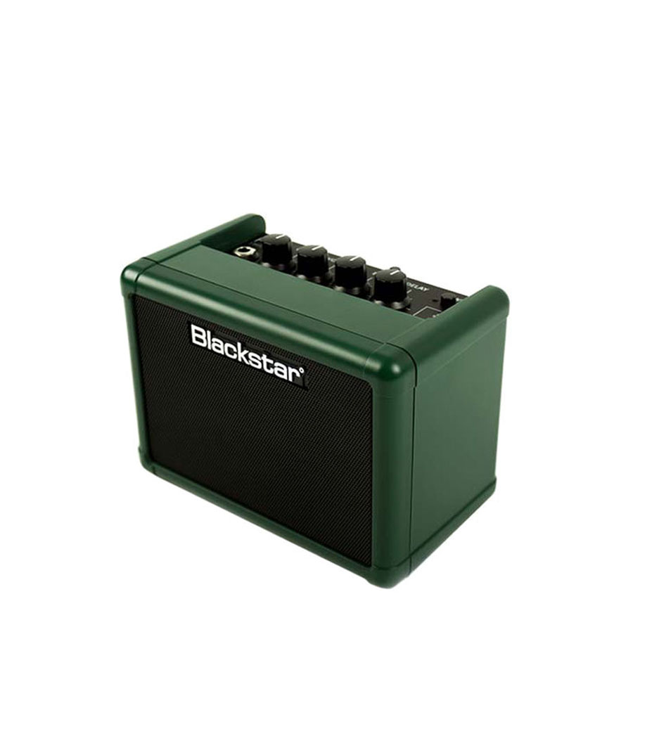 Blackstar - Fly3 Combo Mini Amp Green Finish - Melody House Musical Instruments