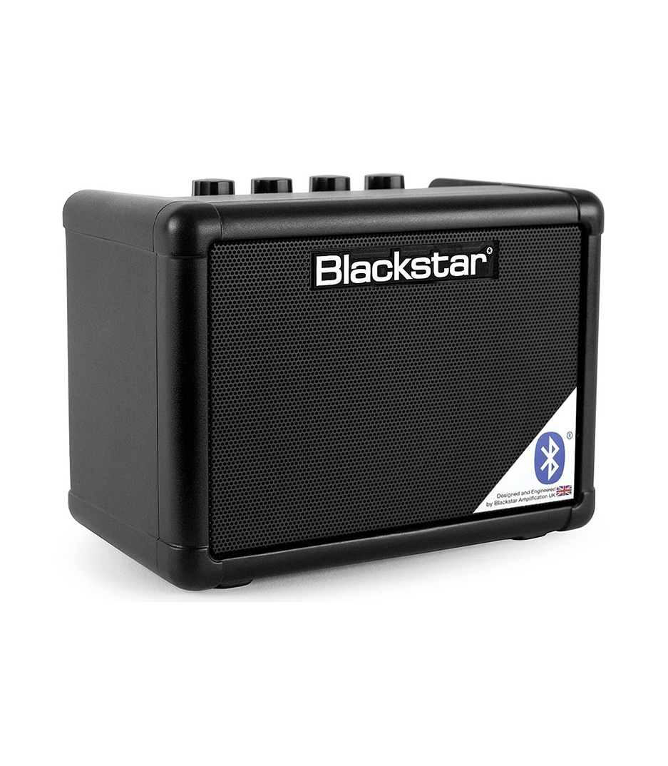 Blackstar - Fly3 Bluetooth 3 Watt Black Finish