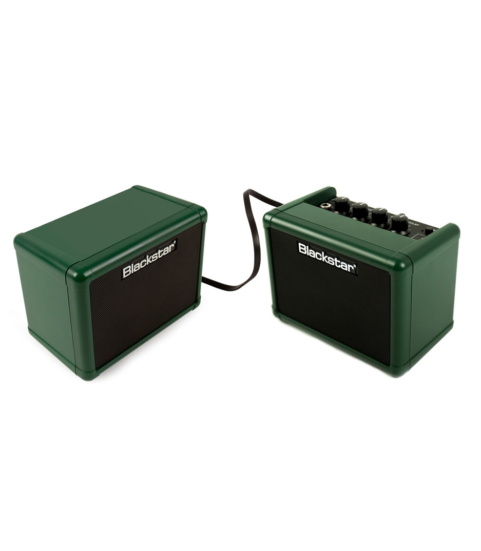 Blackstar - Fly Stereo Pack 6 Watt Green