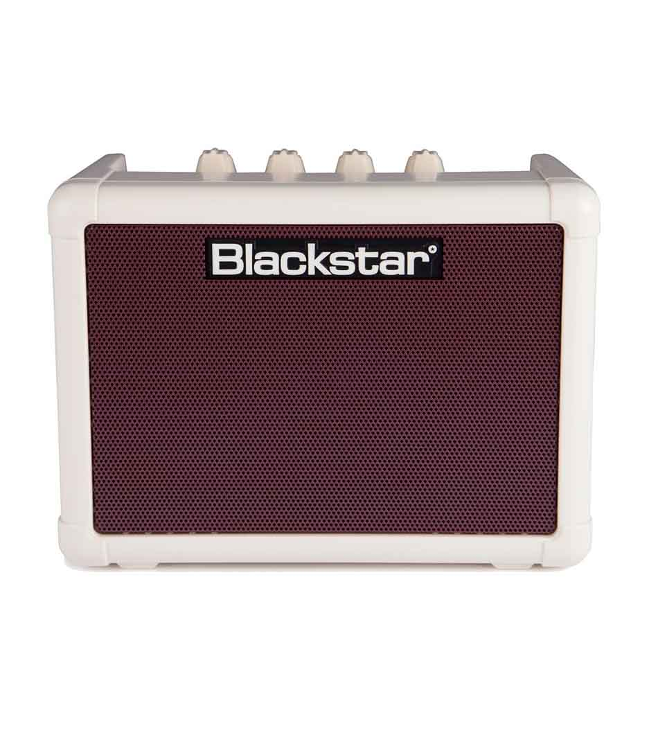 Blackstar - Fly3 Vintage 3W Combo Mini Amplifier - Melody House Musical Instruments