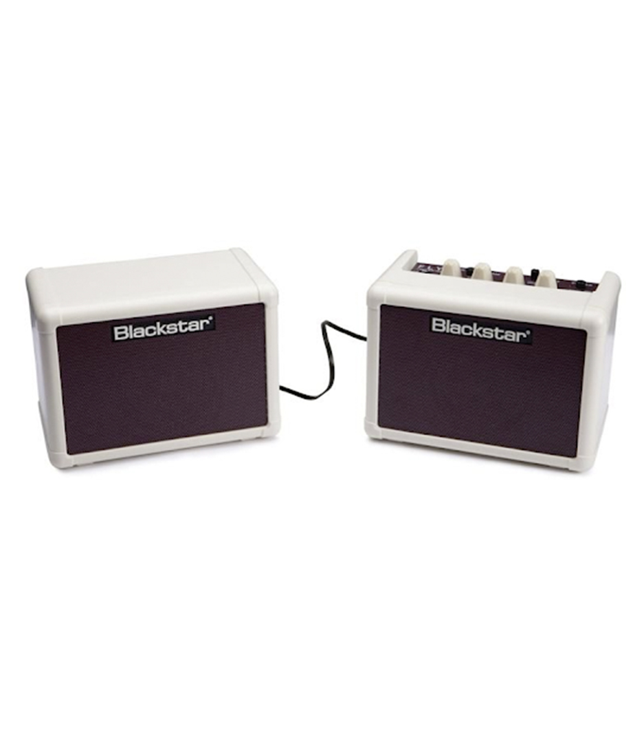 Blackstar - Fly3 Vintage Pack 3 Watt Mini Amplifier - Melody House Musical Instruments