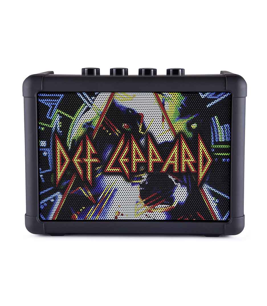 Blackstar - Fly3 Bluetooth Def Leppard