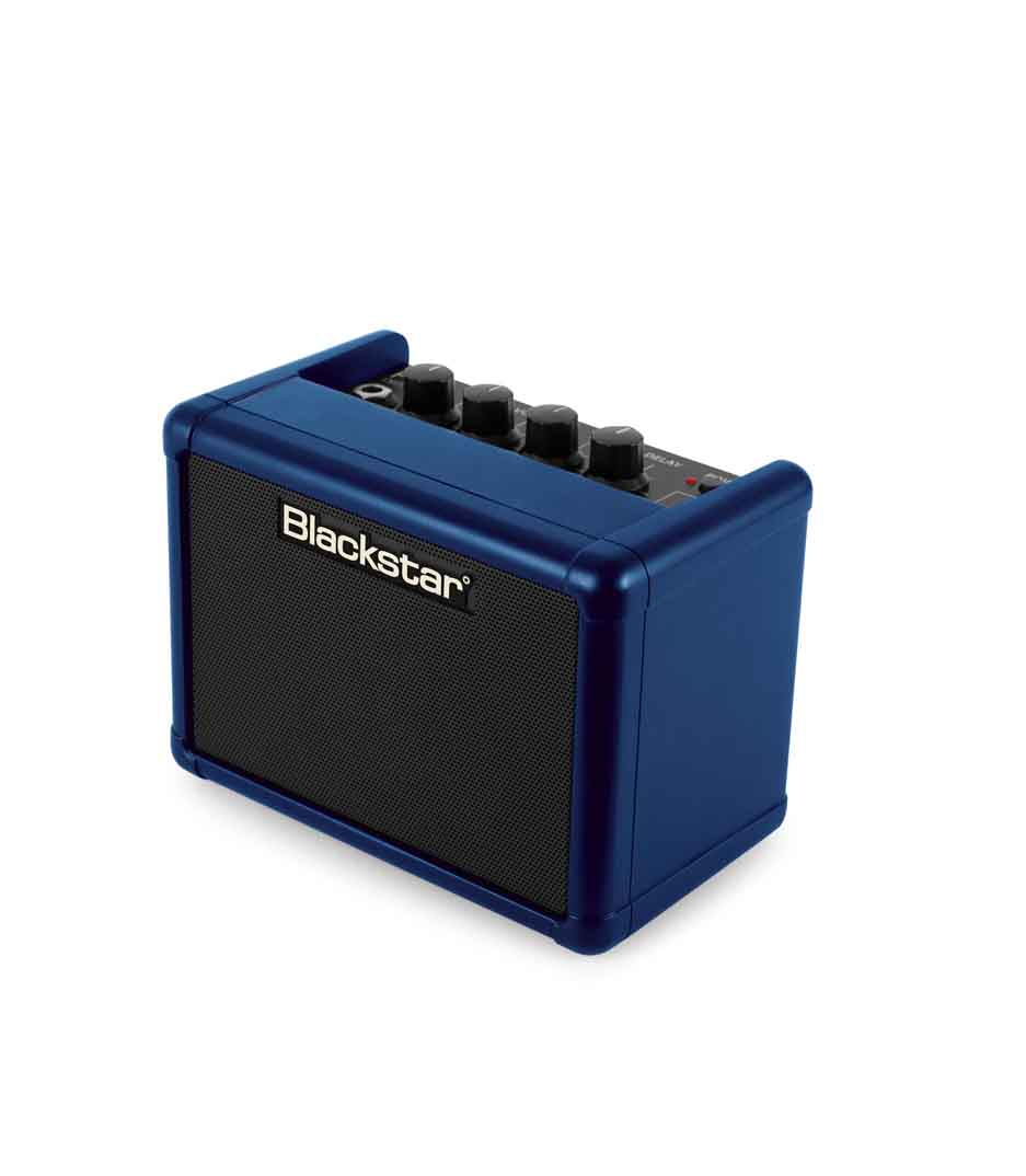Buy blackstar - Fly3 Combo Mini Amp 3 Watt Royal Blue