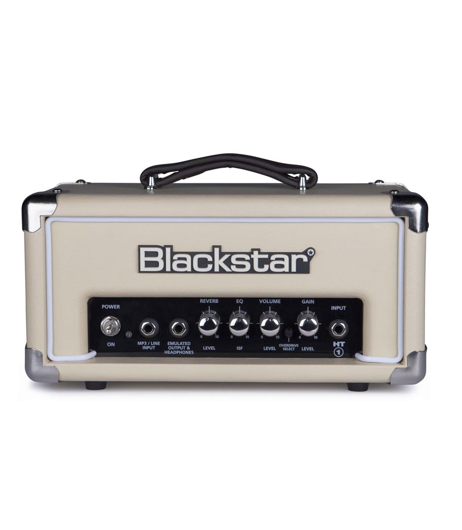 buy blackstar ht1 valve head reverb blonde