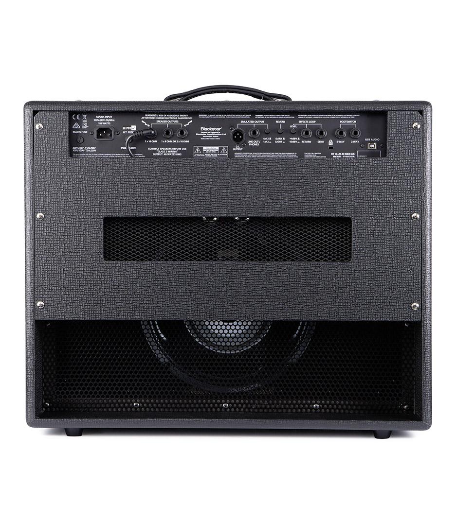 Blackstar - BA119026 - Melody House Musical Instruments