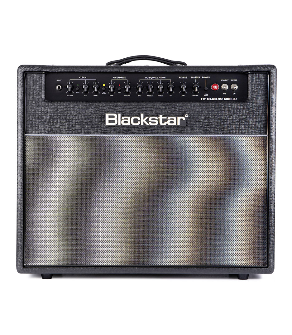 Blackstar - BA119026 HT Club 40 MkII 6L6