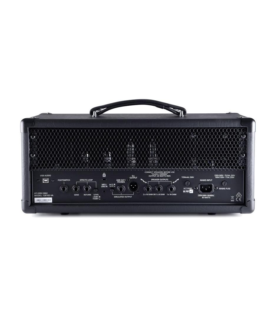 Blackstar - BA126002 - Melody House Musical Instruments