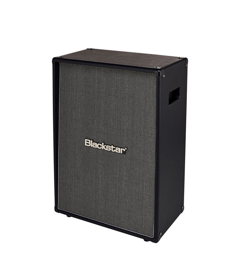 Blackstar - HT 212VOC MkII 2 x 12 Vertical Speaker Cabinet - info@melodyhousemi.com