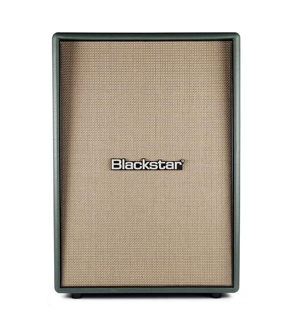 Blackstar - Jared James Nichols JJN 212VOC MKII