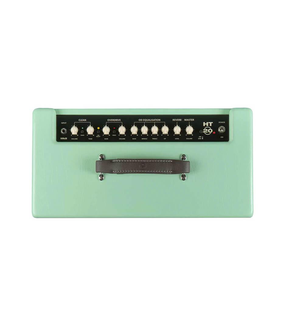Blackstar - BA126015 - Melody House Musical Instruments