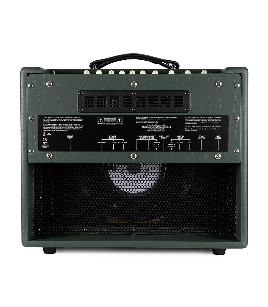 Blackstar - BA126017 - Melody House Musical Instruments