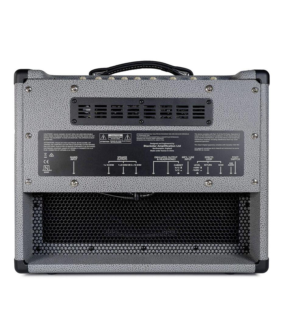 Blackstar - BA126021 - Melody House Musical Instruments